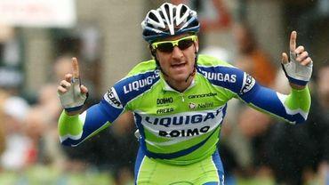 Viviani gagne le GP de la Côte Etrusque