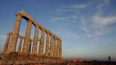 La BBC autorisée à tourner sur un site antique grec