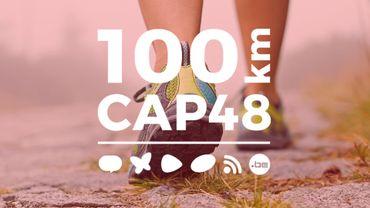 Grande marche des 100kms de CAP48: Faites un don !