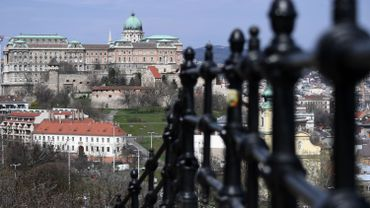 """La Hongrie, l'eldorado pour ceux qui """"ne se sentent plus chez eux dans leur pays à cause des étrangers"""""""