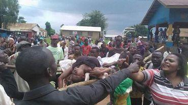 RDC: au lendemain du massacre de civils, division et colère dans la société congolaise