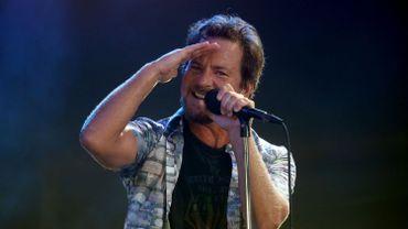 Nouvel album de Pearl Jam pour le 27mars!