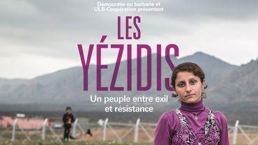 Une exposition retrace dès le 13 janvier à Bruxelles le parcours du peuple yézidi