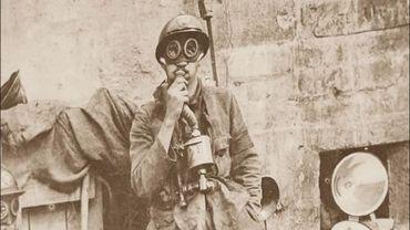 14-18 : commémoration du centenaire de la première attaque au gaz