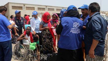 Des migrants éthiopiens vivent l'enfer dans les prisons saoudiennes selon Amnesty