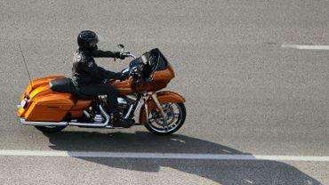 Harley-Davidson Ride