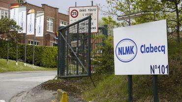 NLMK: la direction veut investir 148 millions d'euros sur les sites de Clabecq et La Louvière