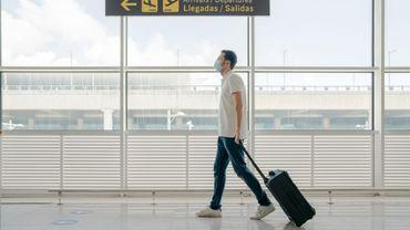 Espagne: quarantaine obligatoire pour les arrivants de douze pays, par crainte des variants