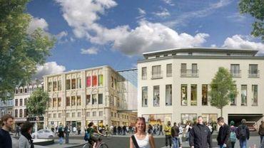 Avis positif mais conditionné pour le permis d'implantation de City Mall