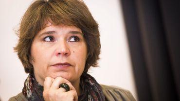 Cécile Jodogne a décidé que Bruxelles ne participera pas à la mission économique.
