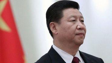 Le vice-président chinois Xi Jinping, le 28 septembre 2011 à Pékin