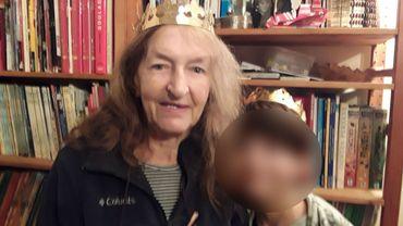Nicole Quintard a disparu depuis lundi midi de son hôme à Woluwe-Saint-Lambert