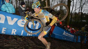 Meeusen, cité dans une affaire de dopage, n'ira pas à Rome