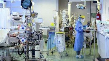 Coronavirus - Plus de 760 décès et plus de 4.500 contaminations en 24 heures en Italie