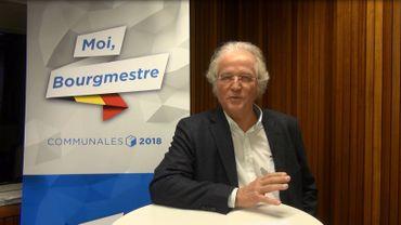 Auderghem: Didier Gosuin après 23 ans, place aux jeunes