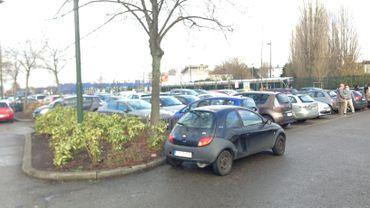 Le parking actuel d'Uccle-Stalle compte environ 340 emplacements. Sa version future pourrait dépasser les 1.100 véhicules. Objectif: inciter les navetteurs à poursuivre leur trajet en bus ou en tram.