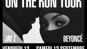 Jay Z et Beyoncé donneront deux concerts, les 12 et 13 septembre, au Stade de France