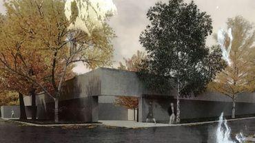 Les travaux de construction du nouveau crématorium d'Evere débuteront le 1er mars