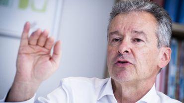 bpost confirme le départ de son CEO Koen Van Gerven