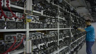 Le bitcoin passe au-dessus des 7000 dollars