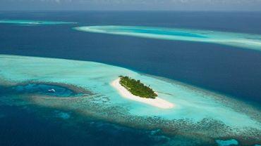 Un petit hôtel bientôt inauguré dans une réserve naturelle classée des Maldives