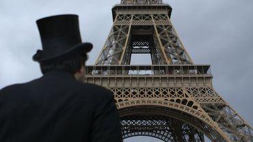 """LTDUH : """"Tour Eiffel, l'histoire d'un pari impossible"""""""