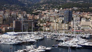 Monaco se sent trop à l'étroit...