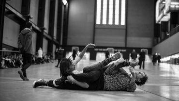 "Boris Charmatz, ""If Tate Modern was Musée de la danse 2015"""