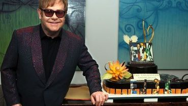 Elton John a fêté à Las Vegas en 2011 son 3.000e concert.