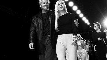 Spéciale Gianni Versace dans Pop & Snob