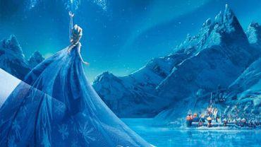 """""""La Reine des neiges 2"""" sortira en 2019"""