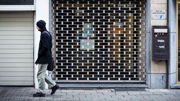 Le chômage se stabilise à 8,6% en Belgique
