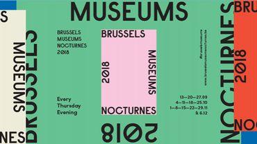 Nocturnes des Musées bruxellois