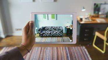 Ikea lance Place, une application pour visualiser du mobilier en réalité augmentée