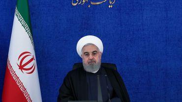 """L'Iran prêt à revenir """"à tout moment"""" à ses engagements sur le nucléaire"""