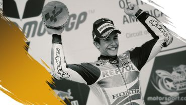 Moto GP, les duels de légende : 2013, Marc Marquez entre dans la cour des grands...