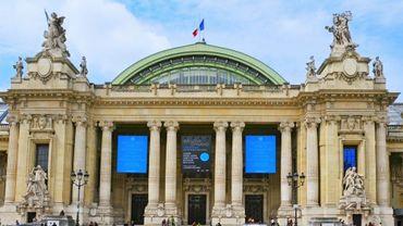 """Le président du Grand Palais, Jean-Paul Cluzel, estime le coût total de ces travaux """"à 393 millions d'euros"""""""