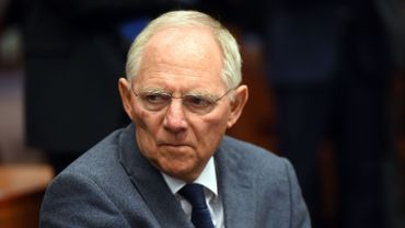 """Grèce: """"Un plan B en cas de 'Grexit'? Impossible de le dire"""""""