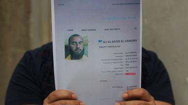 Qui est Abou Bakr al-Baghdadi, le chef de l'organisation Etat islamique?