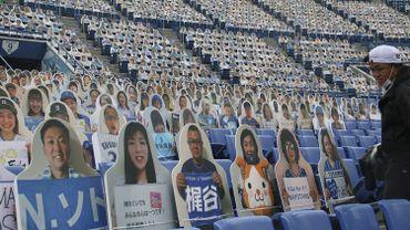JO 2021 : Du baseball devant 34.000 spectateurs pour tester les mesures anti-Covid au Japon