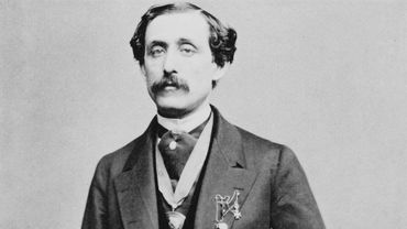 """""""L'Union"""", une paraphrase de Louis-Moreau Gottschalk qui se fait patriotique et politique"""