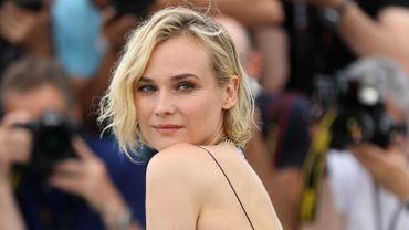 Diane Kruger à Cannes