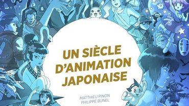D'Osamu Tezuka à Makoto Shinkai, un siècle d'animation japonaise, une série de 3 vidéos signée Jean-Louis Dupont