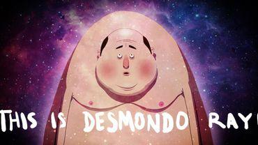 """Desmondo Ray"", grande gagnante du Toronto Web Fest"