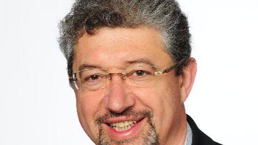 A Oupeye, le bourgmestre socialiste Mauro Lenzini termine sa première mandature et compte bien rempiler pour une deuxième.