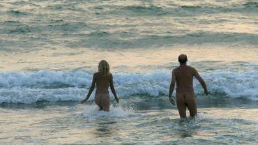 Le bonheur d'être nu