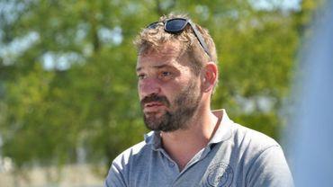 """Pierre-Emmanuel Coppin a coaché en """"helpdesk"""""""