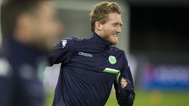 Football : André Schürrle