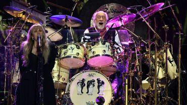 Glastonbury: Led Zep & Fleetwood Mac?