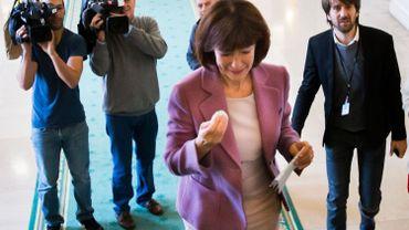 Surpris par la décision de Laurette Onkelinx, les chefs de file ne veulent rien précipiter à la tête du PS bruxellois